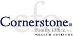 Cornerstone Family Office Logo