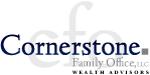 Cornerstone Family Office Logo