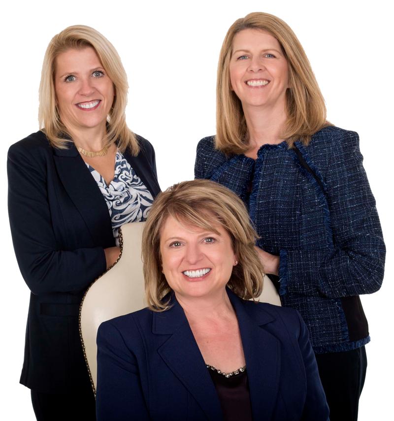 Cornerstone Family Office Principals